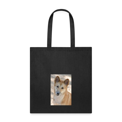 My youtube page - Tote Bag
