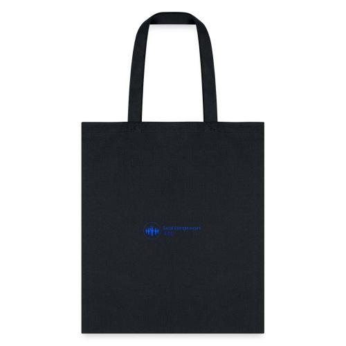 Social E - Tote Bag