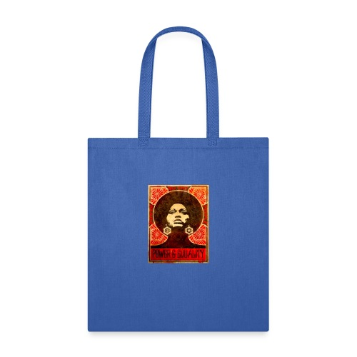 Angela Davis proPoster - Tote Bag