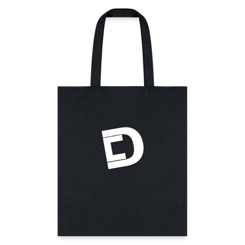 DrewskysChannel Youtube Logo - Tote Bag