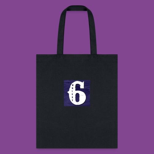 W6logo - Tote Bag