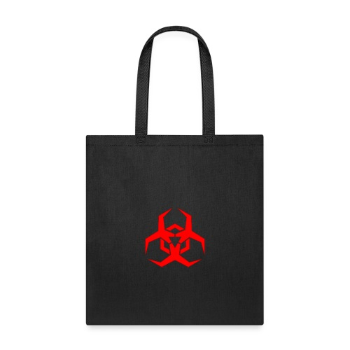 HazardMartyMerch - Tote Bag