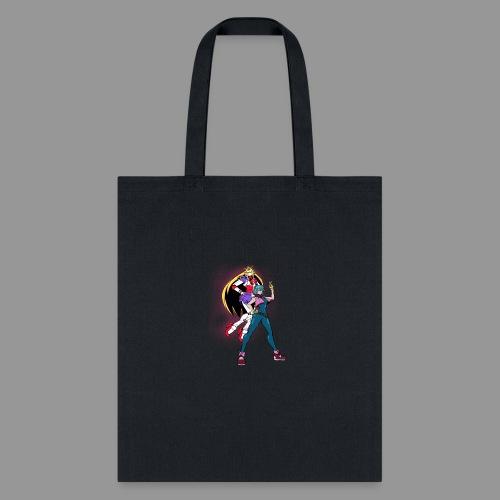 Allenby and Nobel Gundam - Tote Bag