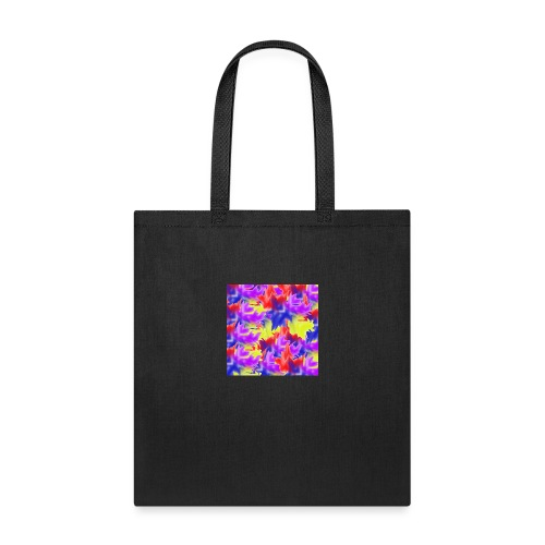A Splash of Colour - Tote Bag