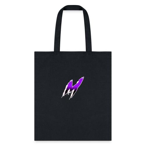 M LOGO - Tote Bag