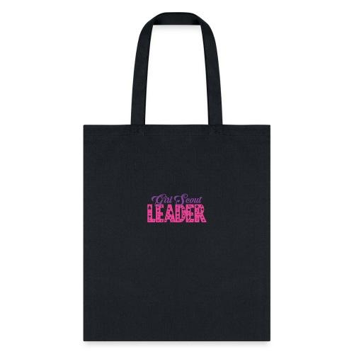 Girl Scout Leader - Tote Bag
