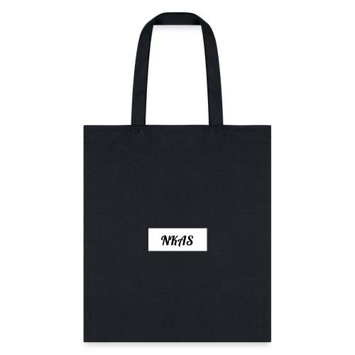 NKAS - Tote Bag