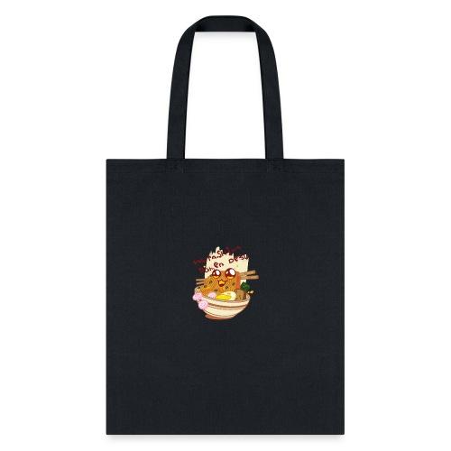 Watashiwa Ramen Desu - Tote Bag