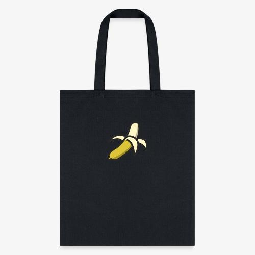Banana Logo - Tote Bag