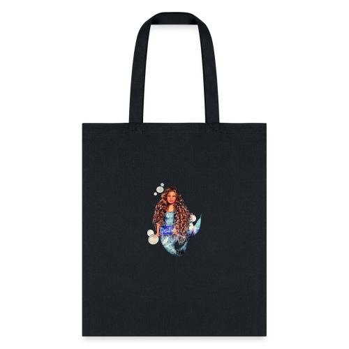 Mermaid dream - Tote Bag