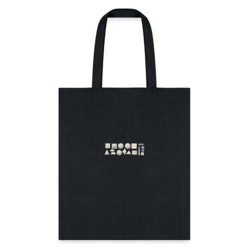 Anyland shapes - Tote Bag