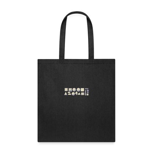 Anyland shapes - Tote Bag