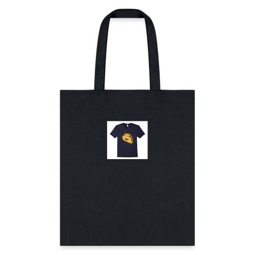 evil taco merch - Tote Bag