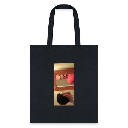 pinkiphone5 - Tote Bag