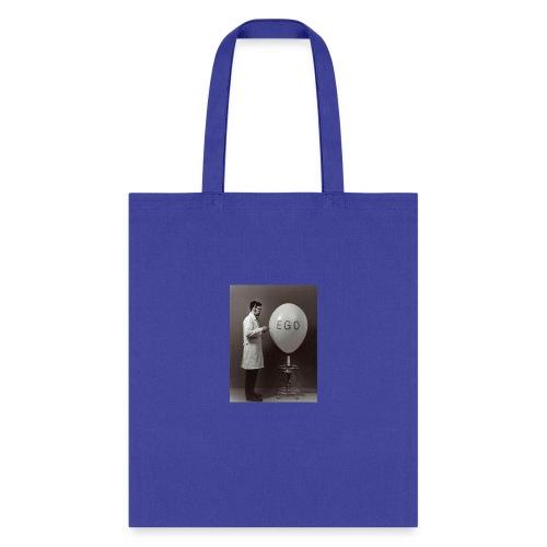 Ego - Tote Bag