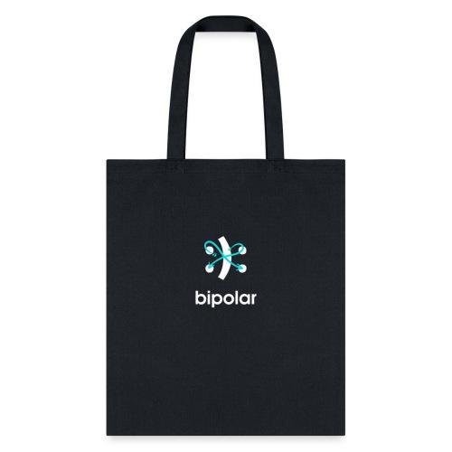 bipolar - Tote Bag