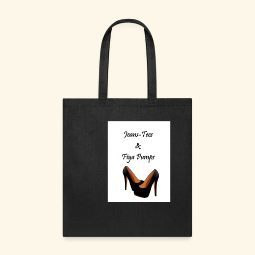 Jeans - Tote Bag