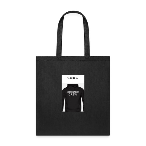 NIGHTLIFE CREW - Tote Bag