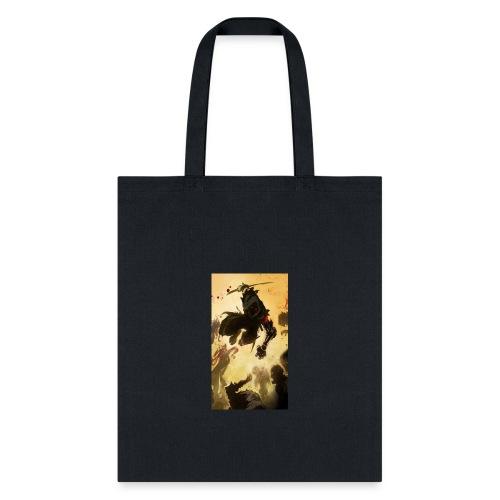 Shinyninja - Tote Bag