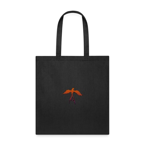 Alpha Server Logo - Tote Bag