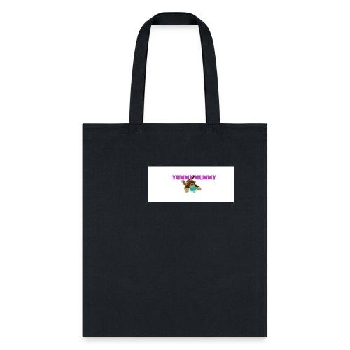 YUMMY MUMMY - Tote Bag