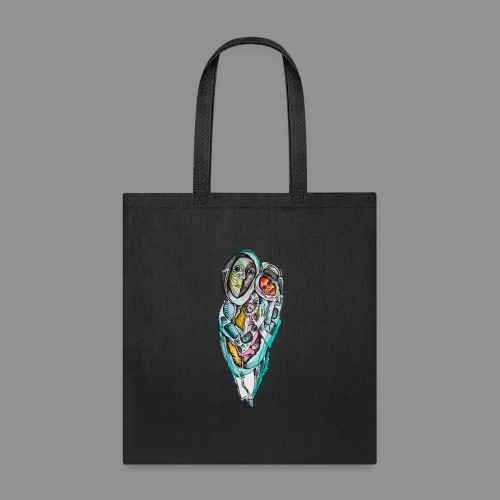 Hold On - Tote Bag