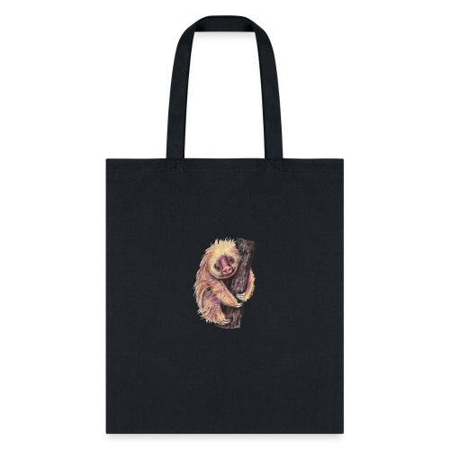 Sloth - Tote Bag