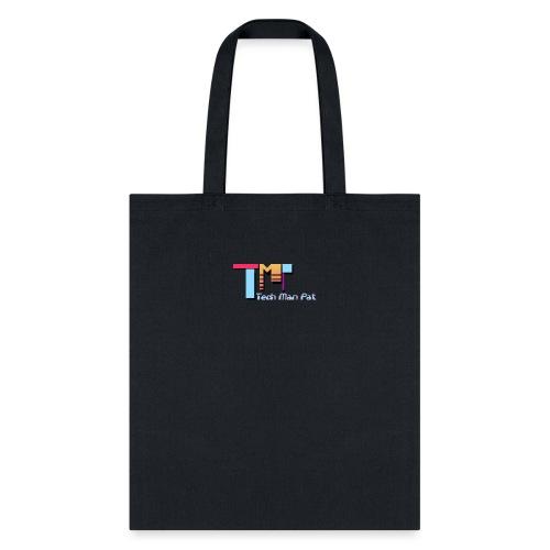 TechManPat Small - Tote Bag