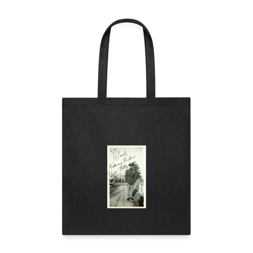 clark gable in uniform ww2 large photo - Tote Bag