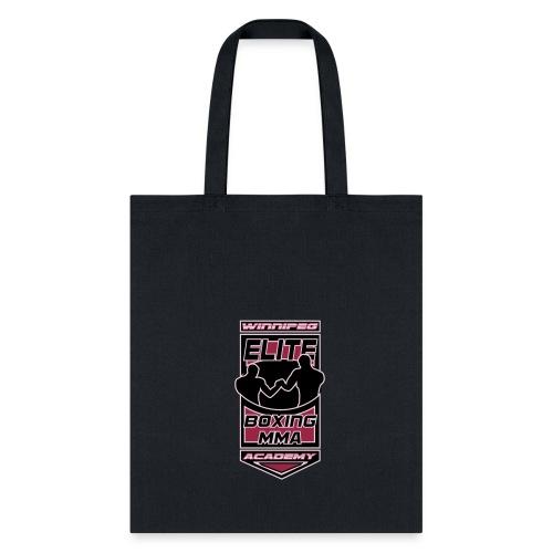wpg elite full logo - Tote Bag