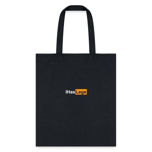 IHasLegs PH Logo - Tote Bag