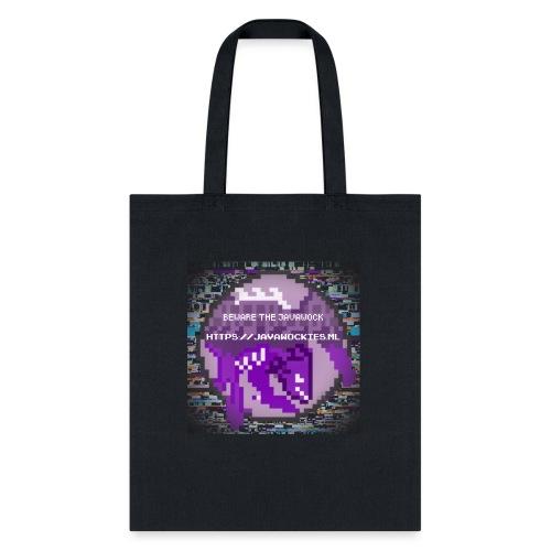 Beware the JavaWock - Tote Bag