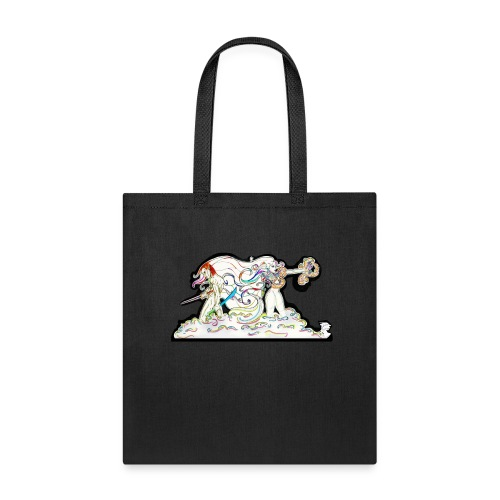 MD At Your Side - Tote Bag
