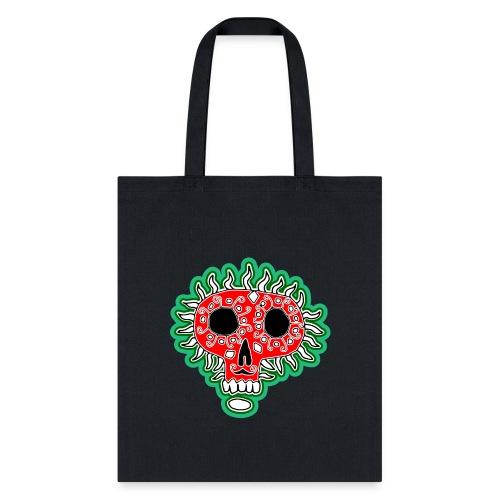 Happy Día de Muertos - Tote Bag