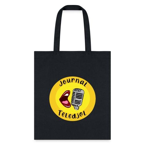 Journal Teledjol - Tote Bag