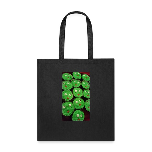 Cupcake Smiles - Tote Bag