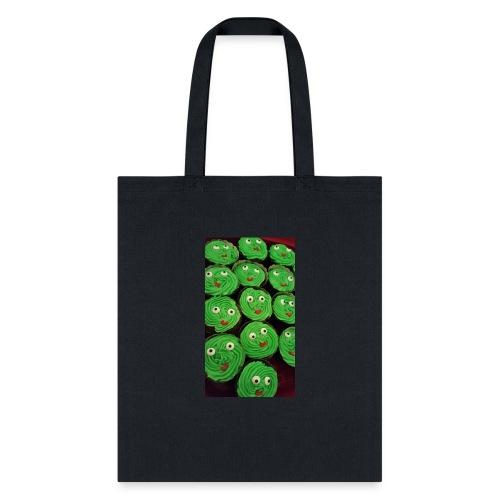 Cupcake Smiles - Tote Bag