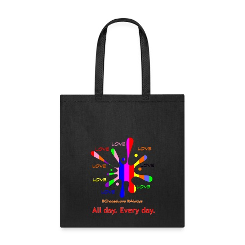 Love 2 - Tote Bag