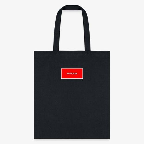 Beefcake supreme - Tote Bag