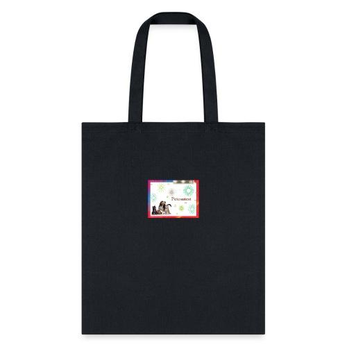 animals - Tote Bag