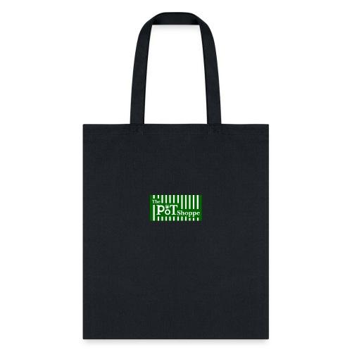 The Pot Shoppe Logo - Tote Bag