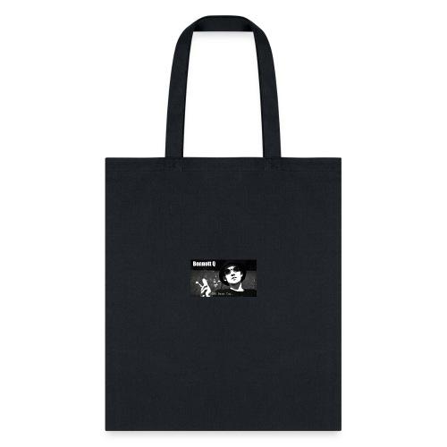 Bennett Q - ODD Ones Inc. - Tote Bag