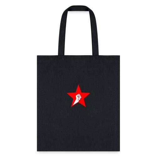 Solidarity Fist - Tote Bag