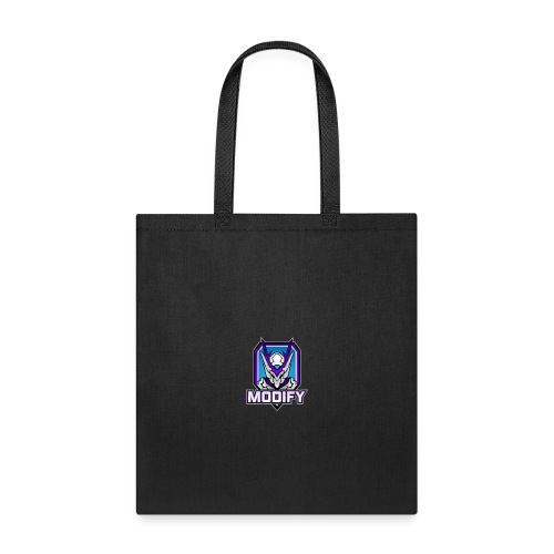 Modify Text Logo - Tote Bag