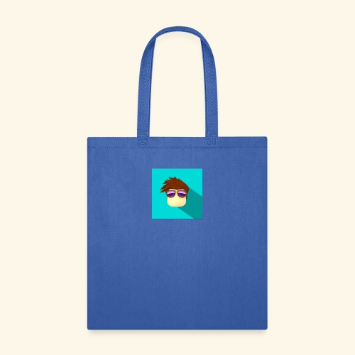 NixVidz Youtube logo - Tote Bag