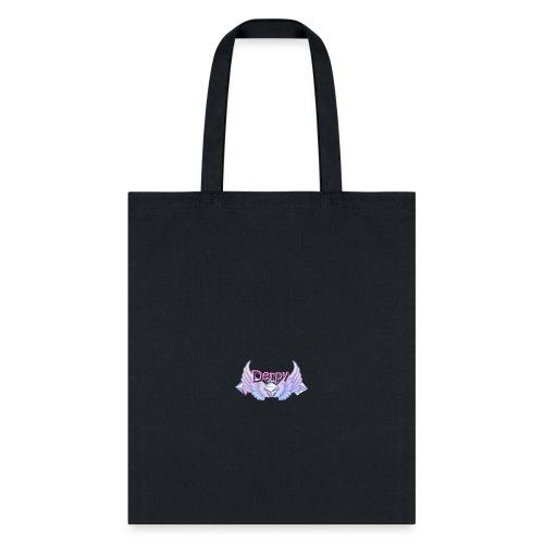Derpy Main Merch - Tote Bag