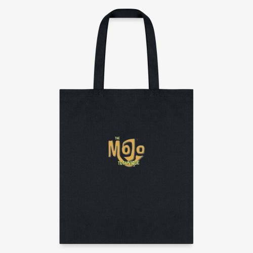 mojologo 512 - Tote Bag