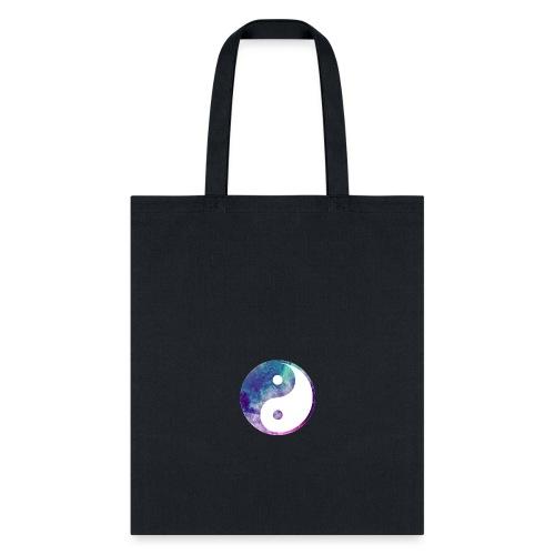 ying and yang - Tote Bag