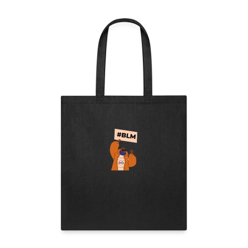 #BLM FIRST Man Petitioner - Tote Bag