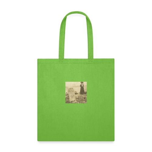Mountain Rats - Tote Bag